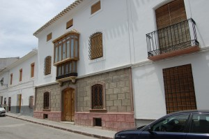 10 Casa familiar de Justiniano Carrasco Muñoz